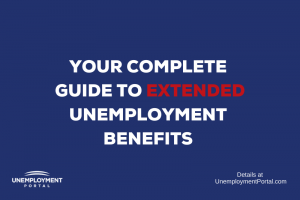 """Extended Unemployment Benefits Guide"""