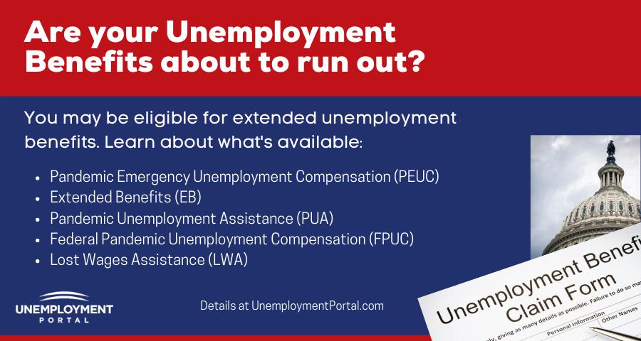 """Extended unemployment benefits congress"""