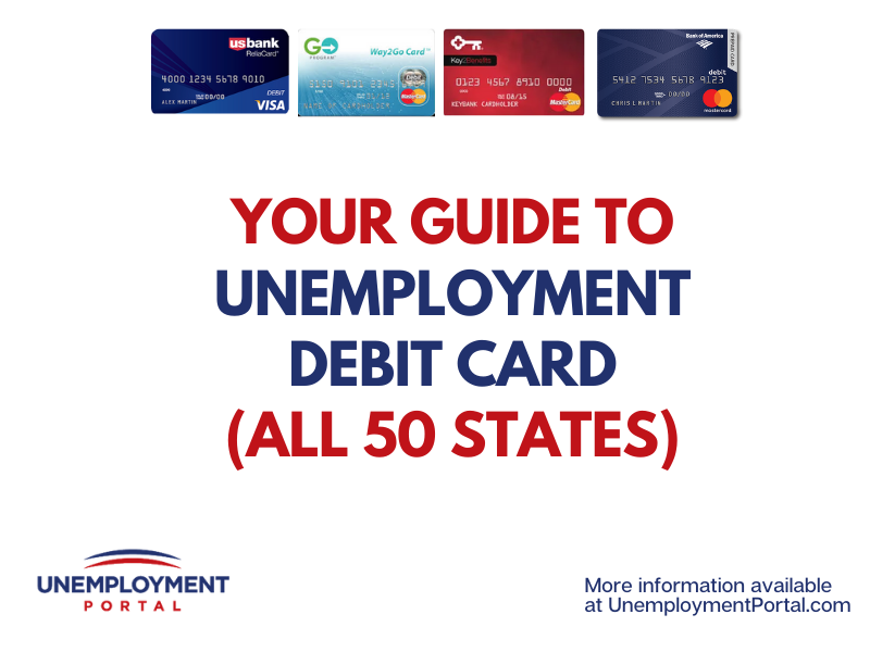 """Unemployment Debit Cards Phone Number and Replacement"""