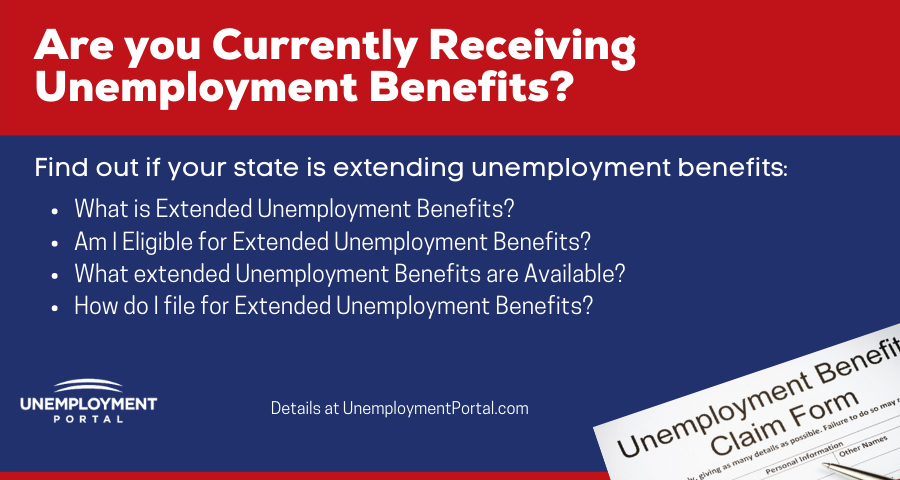 """Will unemployment be extended"""