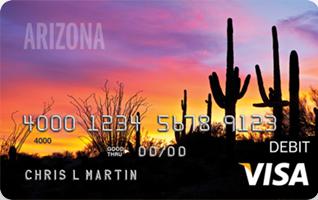 """""""AZ DES Unemployment Debit Card"""""""