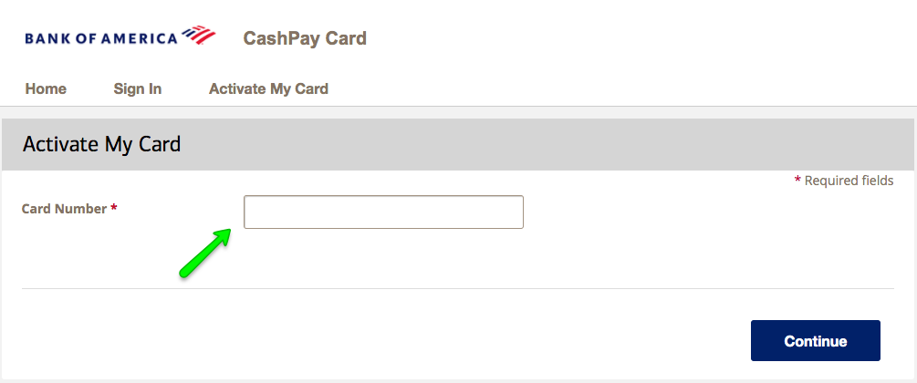 """How to Activate the New Jersey Unemployment Debit Card 2"""