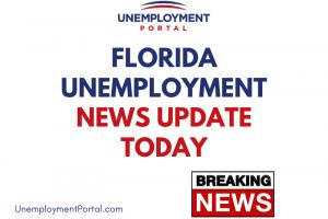 """Florida Unemployment News Update Today"""