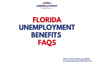 """""""Florida Unemployment Questions and Answers"""""""