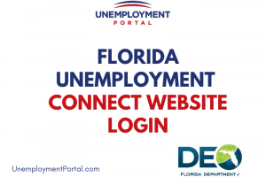 """Florida unemployment CONNECT Website Login"""