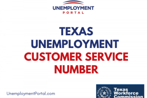 How do I speak to someone at Texas unemployment?
