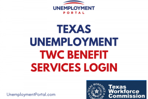 """""""Texas Unemployment Benefit Services Online Login"""""""