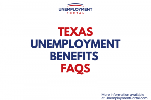 """""""Texas Unemployment Questions and Answers"""""""
