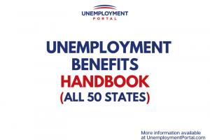 """""""Unemployment Benefits Handbook by State"""""""