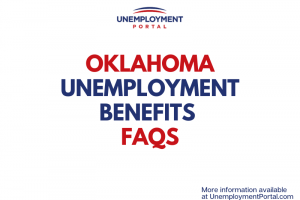 """""""Oklahoma Unemployment Questions and Answers"""""""
