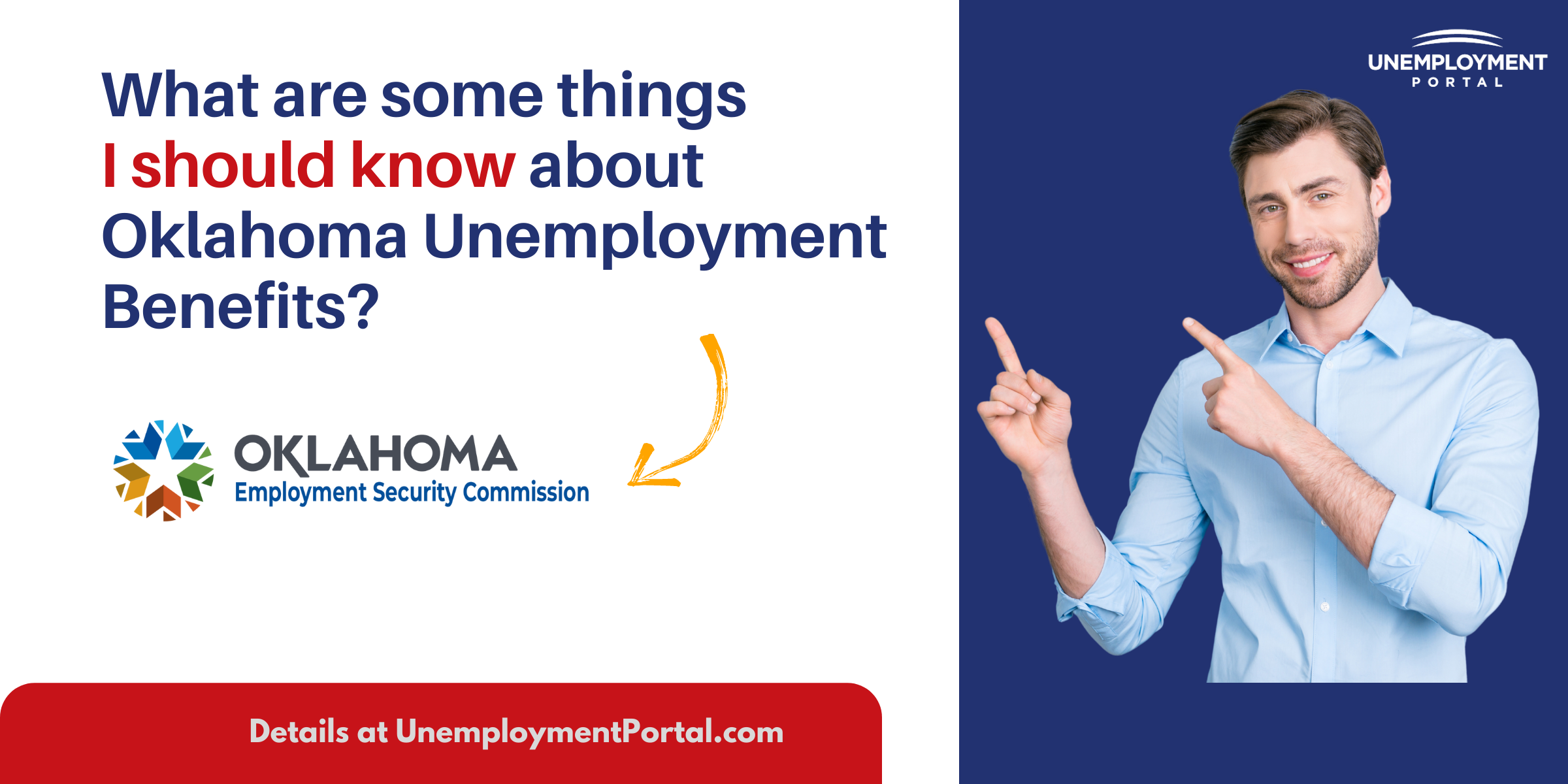 """""""What You Should Know About Oklahoma Unemployment Benefits"""""""
